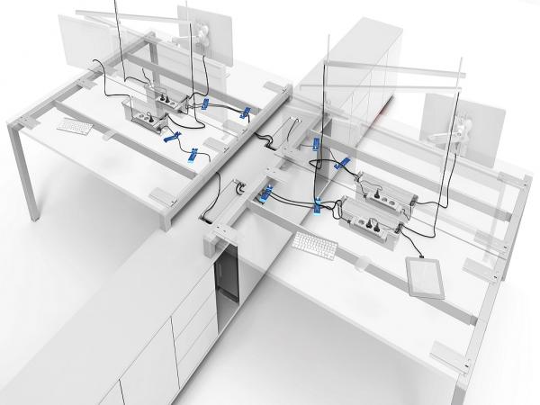 accessorio - schema elettrificazione