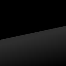 Vetro nero retrolaccato
