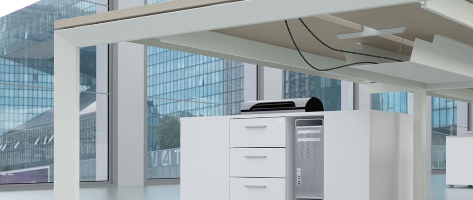 Modula produce mobili per ufficio qualit ed eleganza del for Design ufficio srl