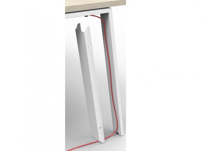 accessorio – elettrificazione verticale a scomparsa