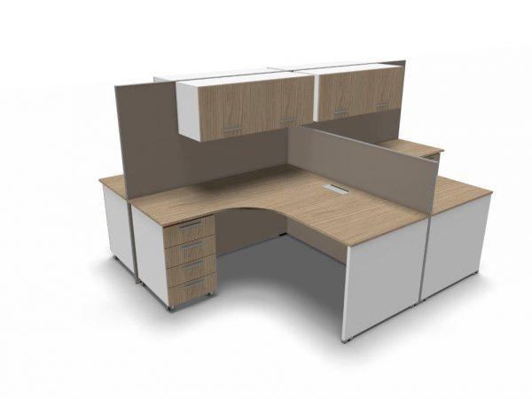 3D korel-workstation WS-03
